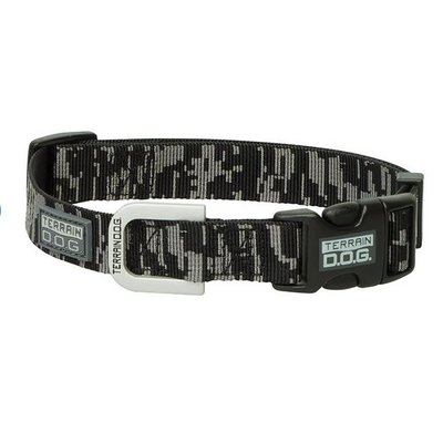 Weaver Snap-N-Go Adjustable Dog Collar Medium