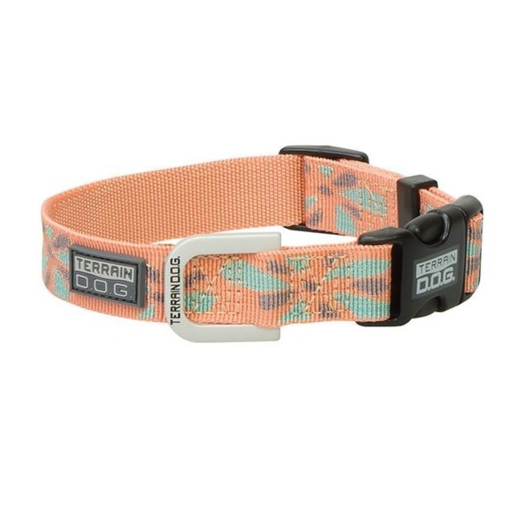 Weaver Snap-N-Go Adjustable Dog Collar Medium