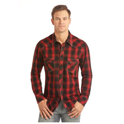 Panhandle Slim Men's Western Shirt B2S8024