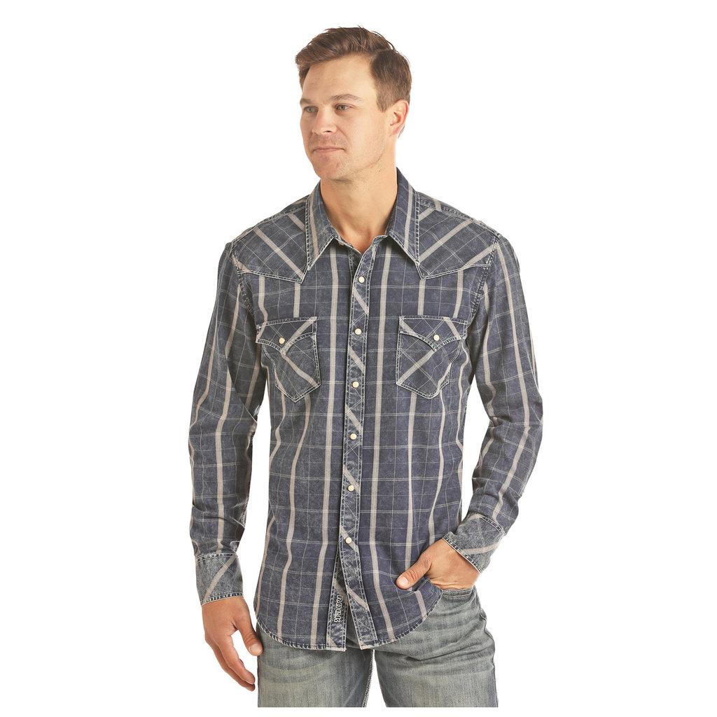 Panhandle Slim Men's Western Shirt B2S9133