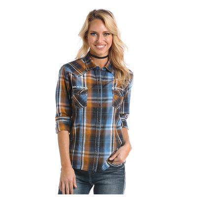 Panhandle Slim Ladies Western Shirt 22S2881