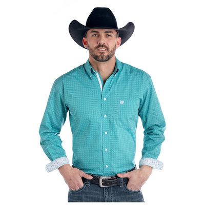 Panhandle Slim Men's Western Shirt R0D2164
