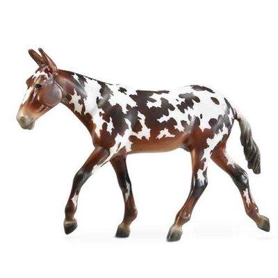 Breyer Buckeye Dressage Mule