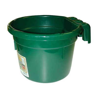 Hook Over Pail 8qt Feeder