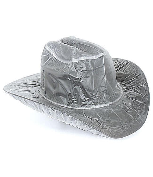 Western Hat Rain Cover