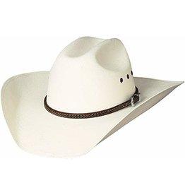 Bullhide Full Clip Straw Hat