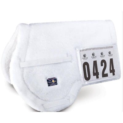 SuperQuilt Close Contact Number Pad