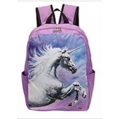 Rearing Unicorn Backpack