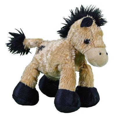 Cowboy Hardware Minkie Plush Horse