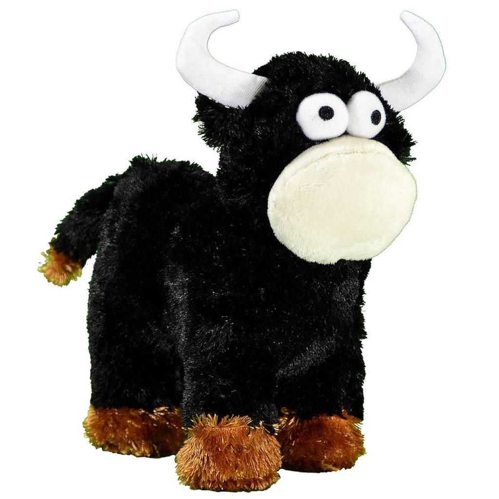 Cowboy Hardware Minkie Plush Happy Bull