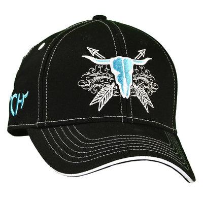 Cowboy Hardware Free Spirit Snapback Cap