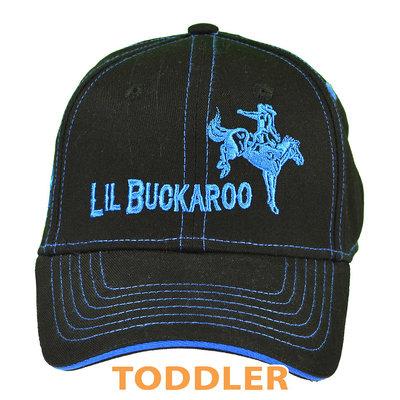 Cowboy Hardware Youth/Toddler Buckaroo Snapback Cap