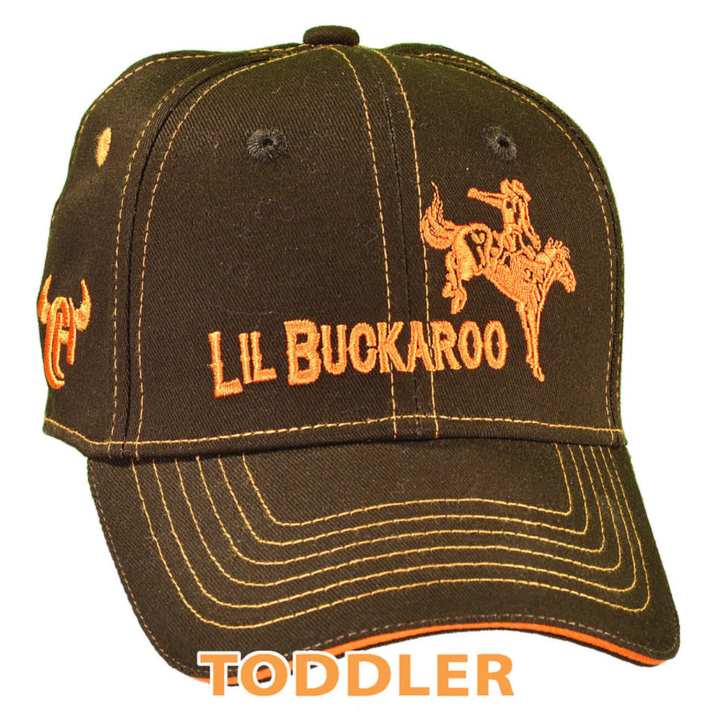 Cowboy Hardware Youth/Toddler Buckaroo Snapback Cap