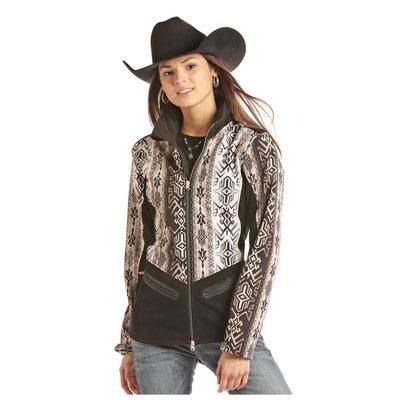 Women's LS Softshell Jacket