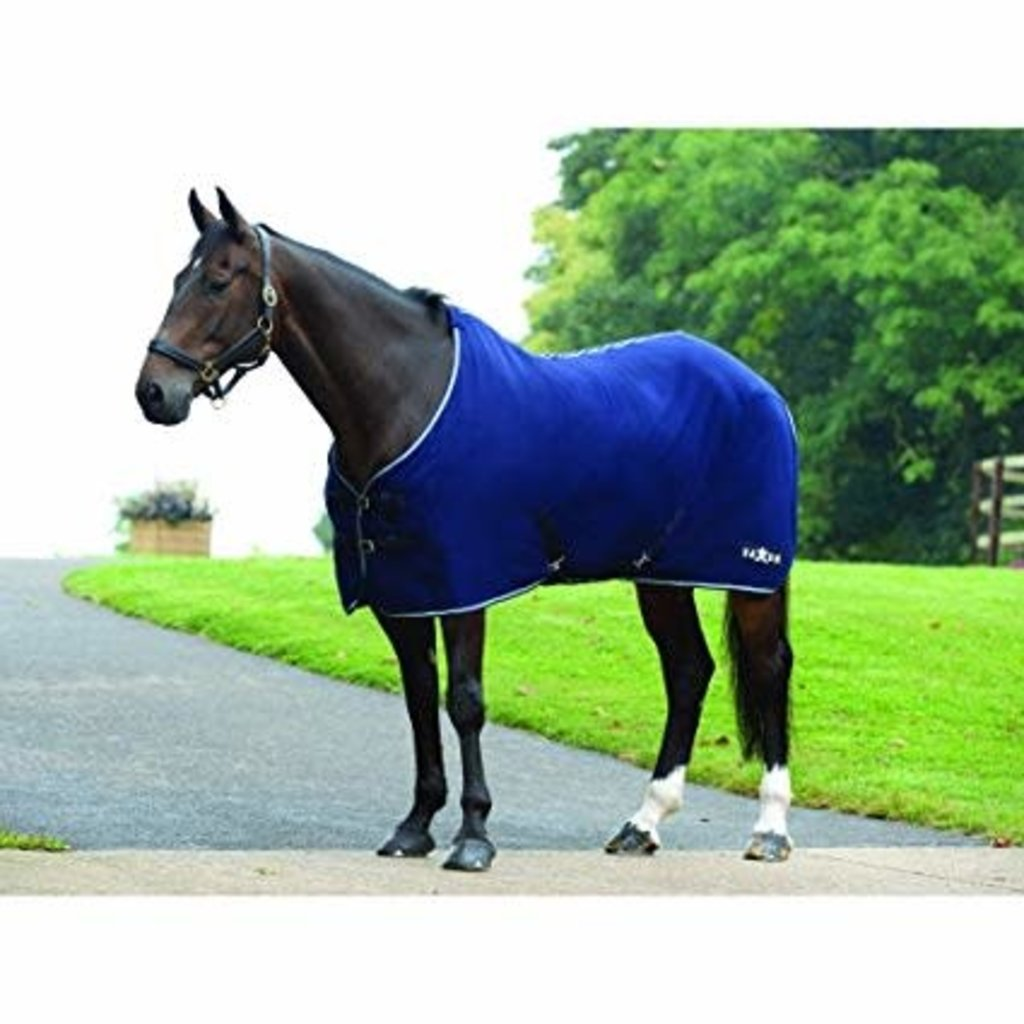 Weatherbeeta Saxon Element Polar Fleece Cooler Standard Neck