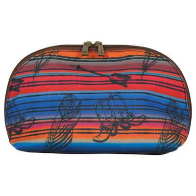 Catchfly Rio Arched Pouch Serape