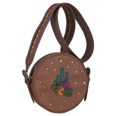 Catchfly Winslow Canteen Crossbody