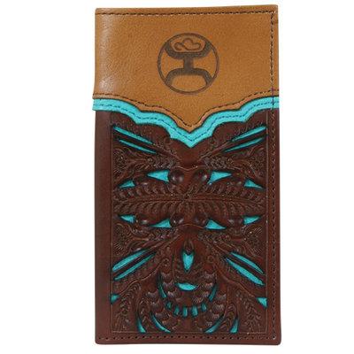 Hooey Jr. Rodeo Wallet