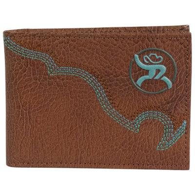 Hooey Roughy Bifold Wallet