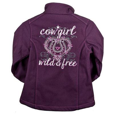 Cowboy Hardware Youth Wild & Free Jacket