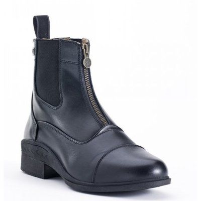 Ovation Child's Quantum Zip Paddock Boot