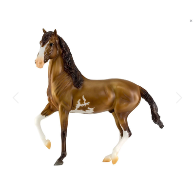 Breyer Limited Edition Khalid