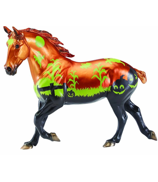 Breyer Limited Edition 2020 Halloween Apparition