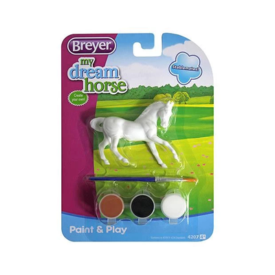 Breyer Paint & Play Stablemate