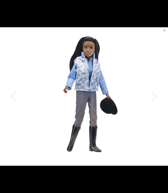 Breyer Rider Doll Traditional Size