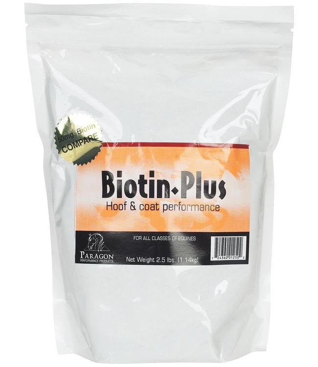 Biotin Plus 2.5lb