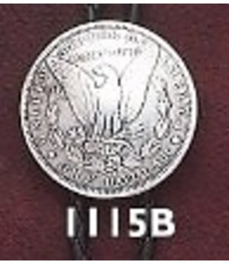 Bolo Tie Coin Replica 1115-B