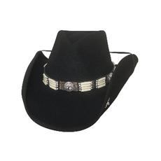Lakota Felt Hat