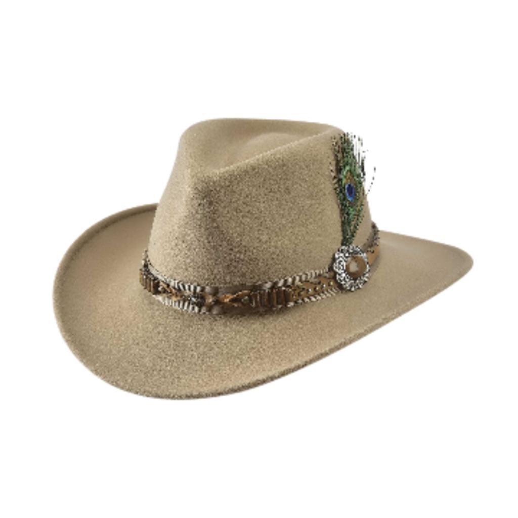 Rumours Wool Hat