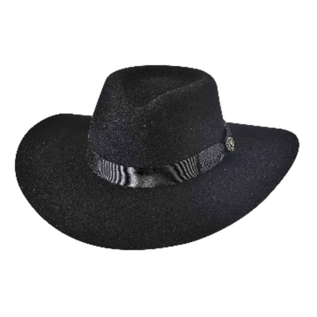 Street Gossip Wool Hat