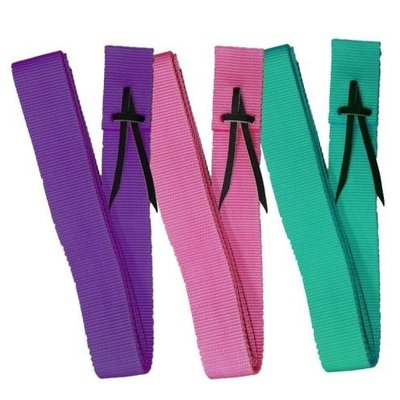 Showman Pony Nylon Latigo Tie Strap