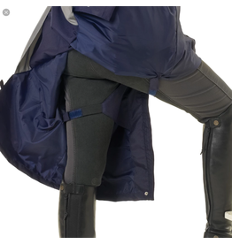Ovation Coach Raincoat Dark Navy