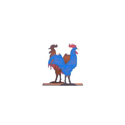 Rooster Napkin Holder