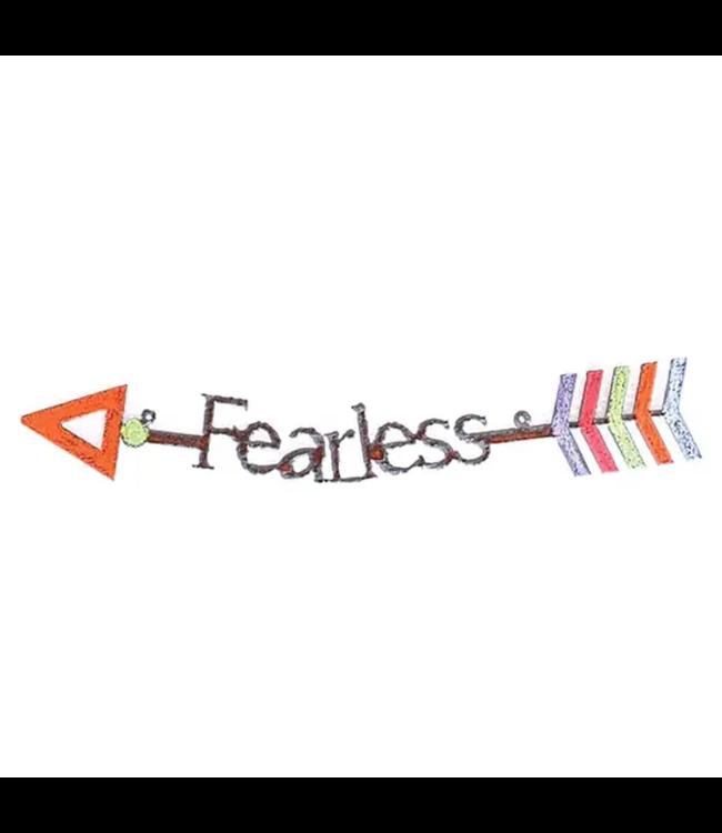 Fearless Arrow