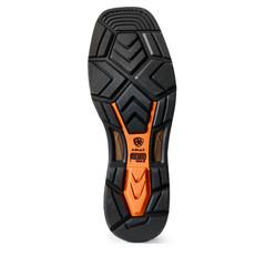 "Ariat WorkHog XT 8"" Side Zip Waterproof Carbon Toe Work Boot"