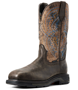Ariat Ariat Men's Workhog Carbon Toe