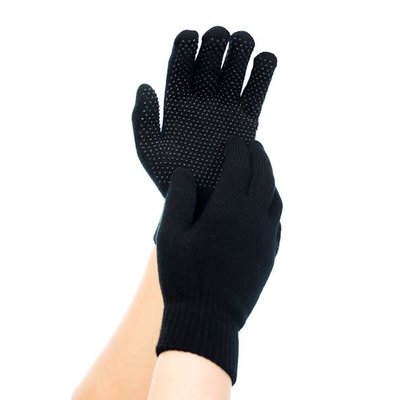 Dublin Magic Pimple Grip Gloves One Size