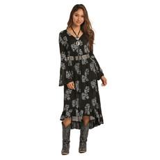 Panhandle Slim Ladies Western Dress D4-2558