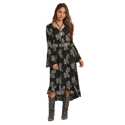 Panhandle Slim Ladies Western Dress D4-2558
