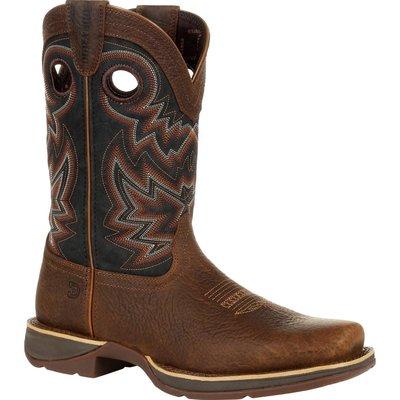 Durango Rebel Western Boot Chocolate DDB0270