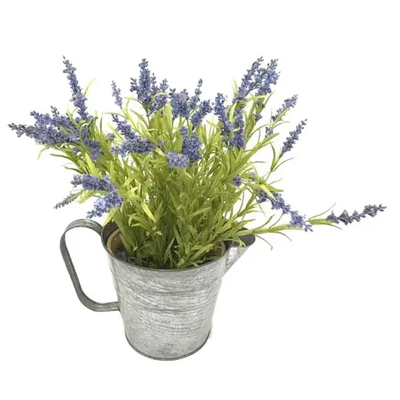 Large Weathered Pitcher Planter