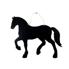 Chalkboard Horse