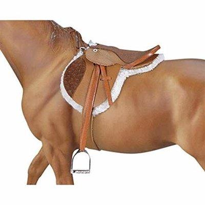 Breyer Devon English Saddle