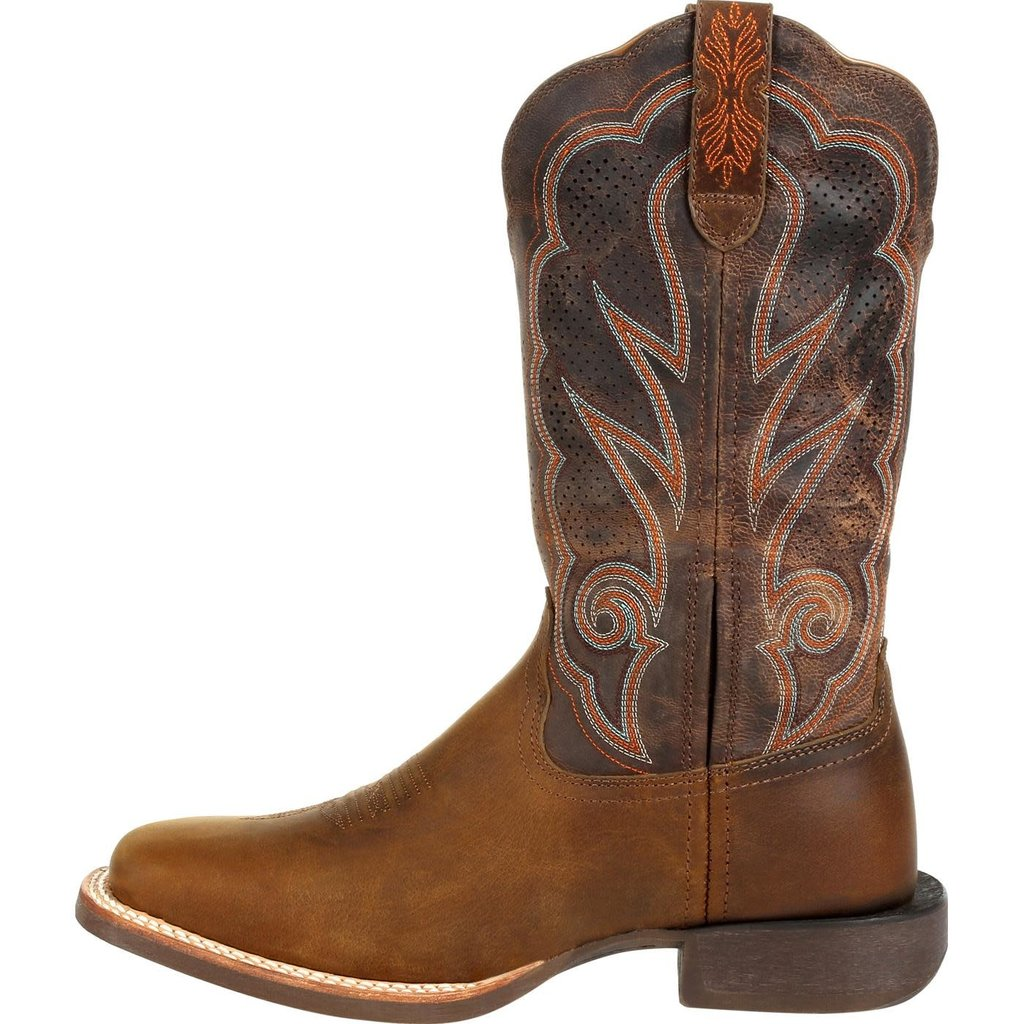 Durango Lady Rebel Pro Boot Ventilated Cognac DRD0376
