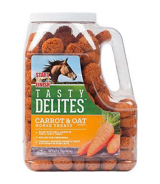 Tasty Delites Horse Treats 3lb.
