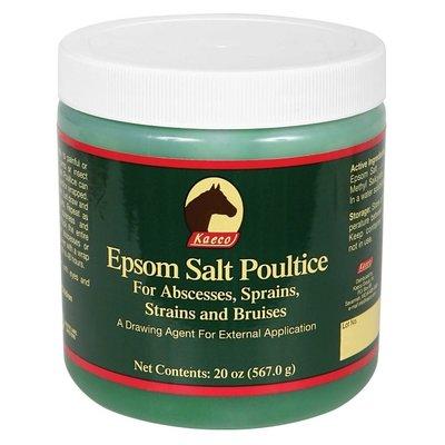 Kaeco Epsom Salt Poultice